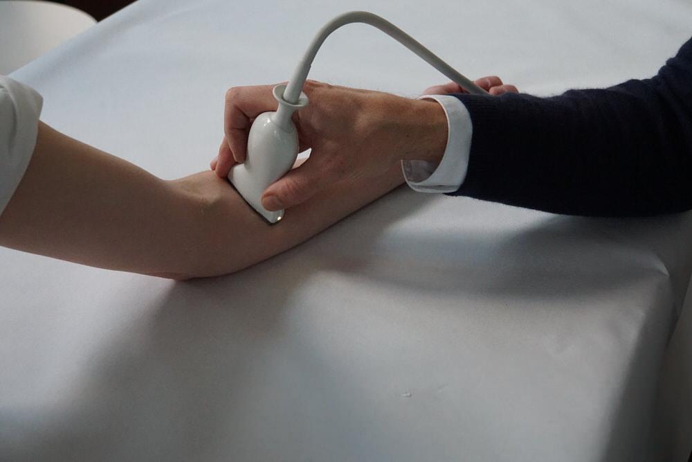 Anatomie & Sonographie der Muskeln & Nerven - Child&Brain – Kurse ...